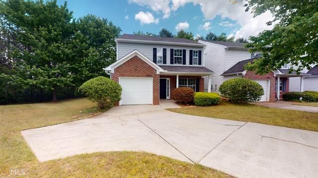 2370 Charleston Pt, Atlanta, GA 30316 (MLS #8825380) :: BHGRE Metro Brokers