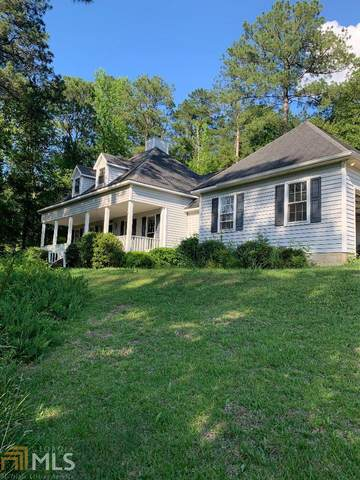 2150 Graham Rd, Macon, GA 31211 (MLS #8825424) :: Rettro Group