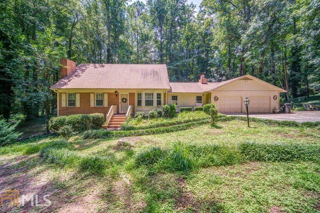 1975 Emerald Dr, Jonesboro, GA 30236 (MLS #8825447) :: Tim Stout and Associates