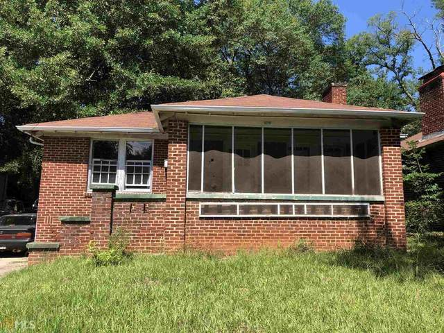 319 Greenwood Ave, Decatur, GA 30030 (MLS #8825470) :: BHGRE Metro Brokers