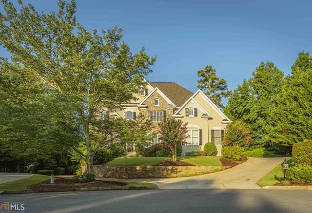 120 Pine Mist Cir, Johns Creek, GA 30022 (MLS #8825486) :: Rettro Group