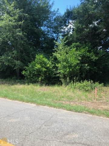 210 Zeta St, Tennille, GA 31089 (MLS #8825596) :: Team Cozart