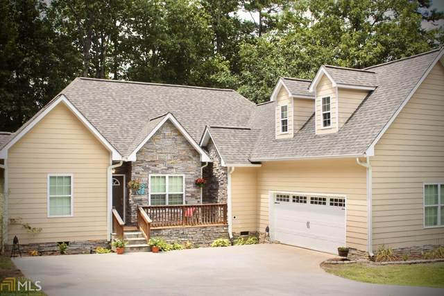 64 Buice Ln, Summerville, GA 30747 (MLS #8825688) :: Athens Georgia Homes