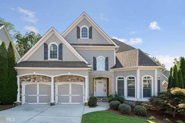3311 Marina View Way, Gainesville, GA 30506 (MLS #8825798) :: The Durham Team
