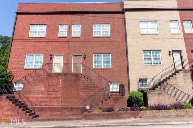 2694 North Martin, Atlanta, GA 30344 (MLS #8825806) :: The Heyl Group at Keller Williams