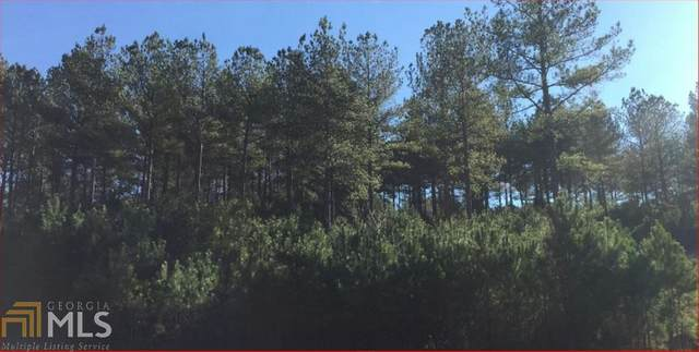 0 Pinehurst Lot 3, Blairsville, GA 30512 (MLS #8825831) :: Athens Georgia Homes