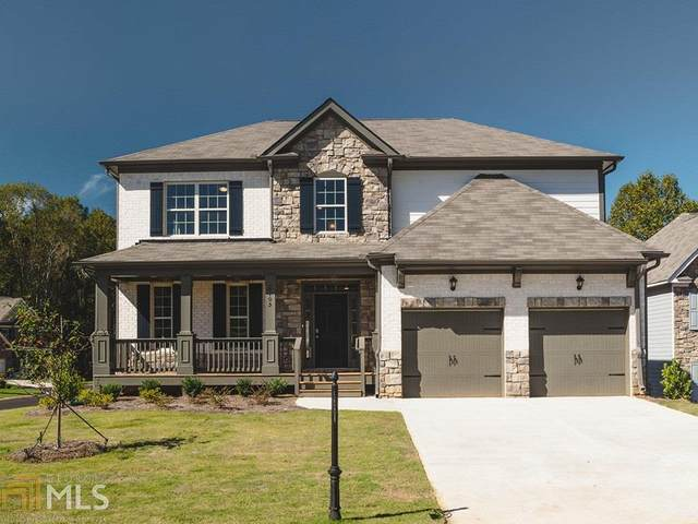 7635 Rambling Vale, Cumming, GA 30028 (MLS #8825914) :: Maximum One Greater Atlanta Realtors