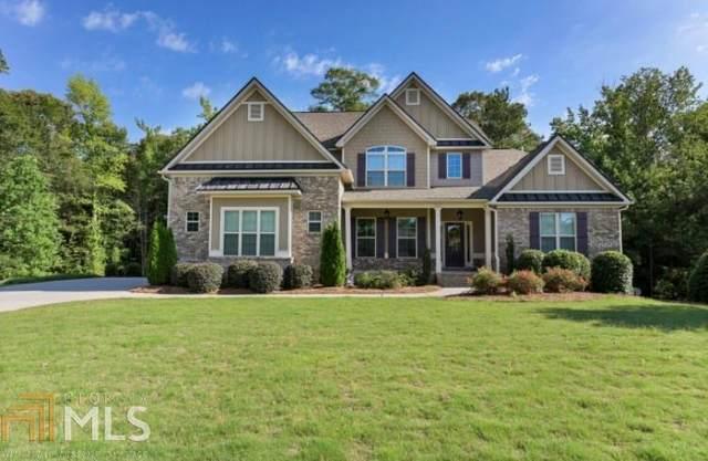 164 Archstone Sq, Mcdonough, GA 30253 (MLS #8826003) :: Maximum One Greater Atlanta Realtors