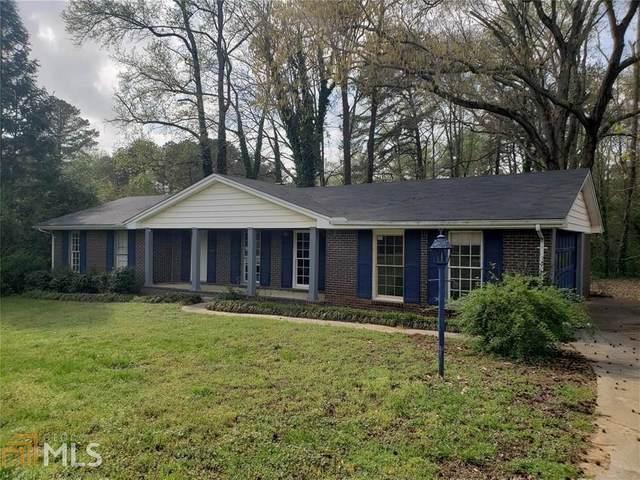 4112 Ballina Dr, Decatur, GA 30034 (MLS #8826136) :: Houska Realty Group