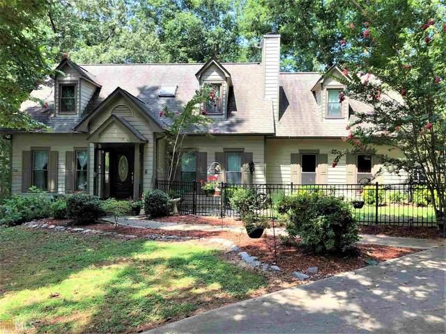 4820 Waverly Lndg, Gainesville, GA 30504 (MLS #8826140) :: Buffington Real Estate Group