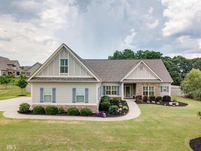 529 Durham Dr, Hoschton, GA 30548 (MLS #8826146) :: Rettro Group