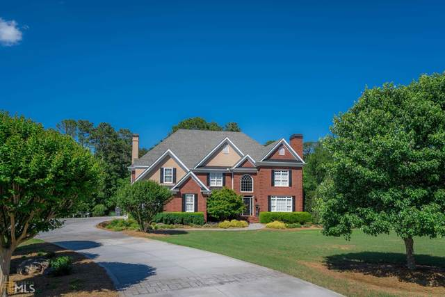 310 River Cove Rd, Social Circle, GA 30025 (MLS #8826164) :: The Realty Queen & Team