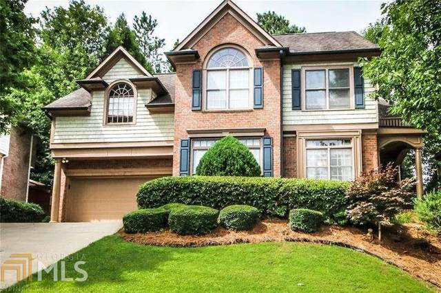 786 Bellhaven Chase Ct, Mableton, GA 30126 (MLS #8826184) :: Shayne McClain