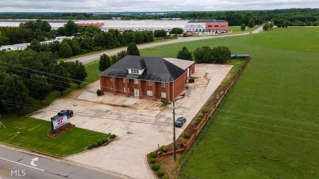 1634 Highway 42, Mcdonough, GA 30252 (MLS #8826194) :: Royal T Realty, Inc.