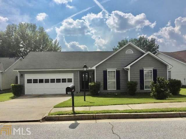 1030 Kibbe Cir #00, Lawrenceville, GA 30044 (MLS #8826326) :: Bonds Realty Group Keller Williams Realty - Atlanta Partners