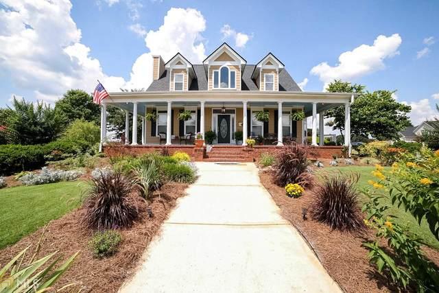 23 Reese Ridge Dr, Athens, GA 30607 (MLS #8826330) :: RE/MAX Eagle Creek Realty