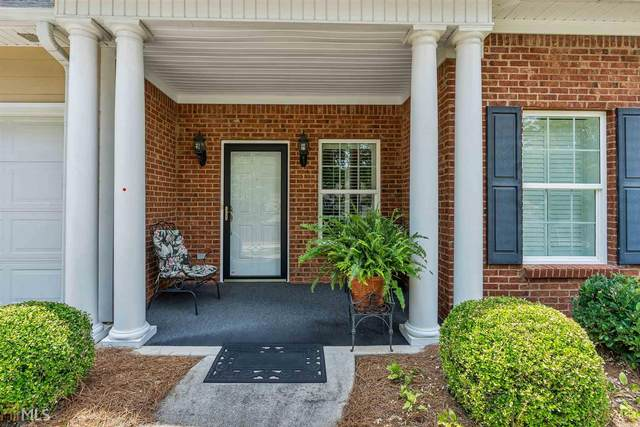 1007 NW Holly Dr #402, Gainesville, GA 30501 (MLS #8826351) :: Team Cozart