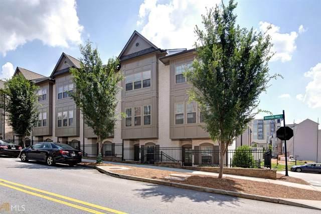553 Broadview Pl, Atlanta, GA 30324 (MLS #8826385) :: Bonds Realty Group Keller Williams Realty - Atlanta Partners