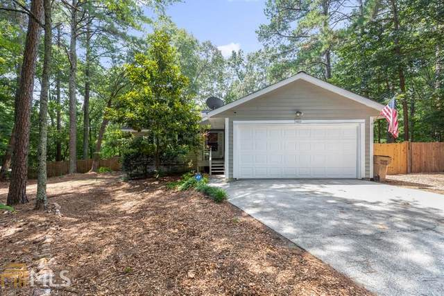 481 Victoria Road, Woodstock, GA 30189 (MLS #8826398) :: Bonds Realty Group Keller Williams Realty - Atlanta Partners