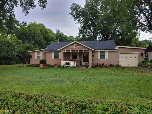 6799 Yatesville Rd, Yatesville, GA 31097 (MLS #8826610) :: The Heyl Group at Keller Williams