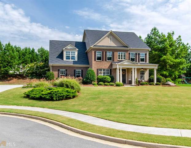 145 Delamere Pl, Tyrone, GA 30290 (MLS #8826644) :: Buffington Real Estate Group