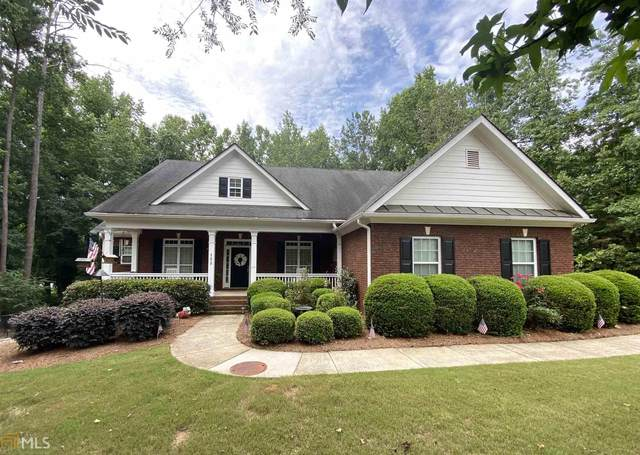 105 Wesley Dr, Athens, GA 30605 (MLS #8826653) :: Tim Stout and Associates