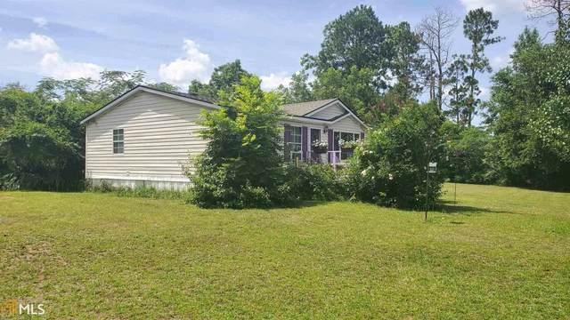 113 Roundtree, Portal, GA 30450 (MLS #8826708) :: The Heyl Group at Keller Williams