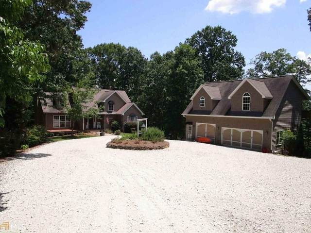3338 Buffington Farm Rd, Gainesville, GA 30501 (MLS #8826847) :: Lakeshore Real Estate Inc.