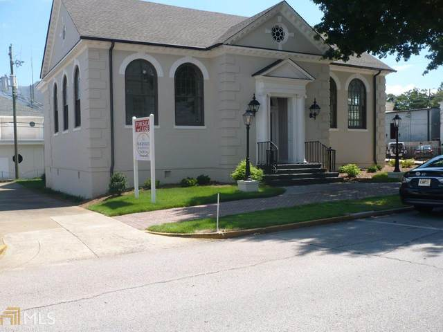 114 Church, Lagrange, GA 30240 (MLS #8826933) :: The Heyl Group at Keller Williams
