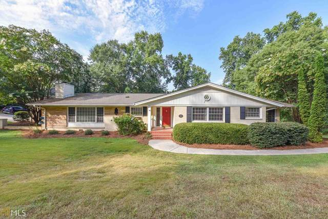 755 West Lake Dr, Athens, GA 30606 (MLS #8826957) :: RE/MAX Eagle Creek Realty