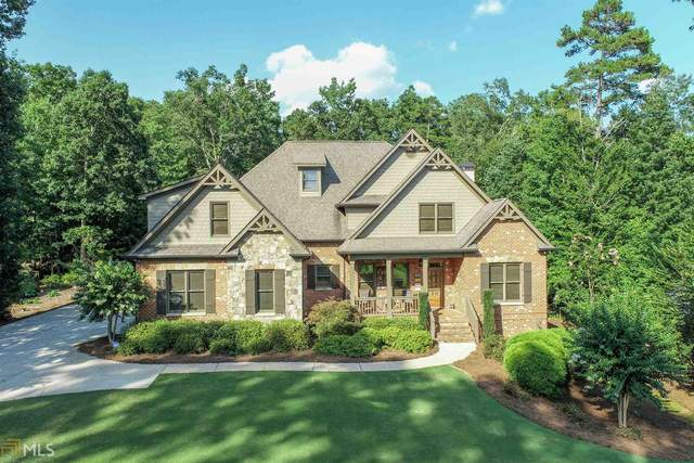 1021 Riverhill Ct, Bishop, GA 30621 (MLS #8827150) :: Team Reign
