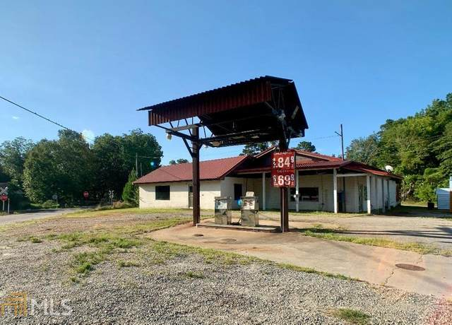 1750 Highway 11, Hillsboro, GA 31038 (MLS #8827228) :: Rettro Group