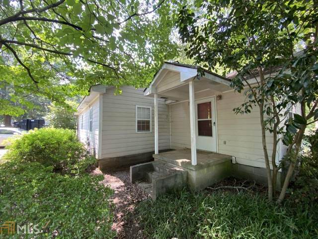 2503 Dickson Cir, Lawrenceville, GA 30044 (MLS #8827296) :: Buffington Real Estate Group