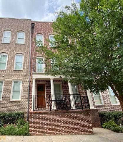 222 Luckie St, Lawrenceville, GA 30046 (MLS #8827426) :: Buffington Real Estate Group