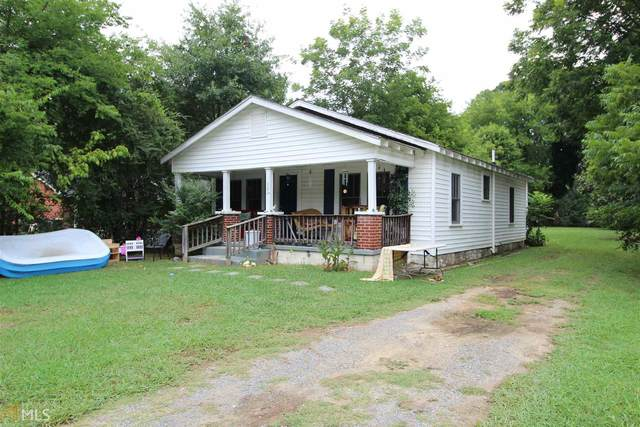 527 W 11Th St, Rome, GA 30165 (MLS #8827429) :: Buffington Real Estate Group