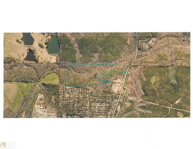 0 Old Talbotton Rd 23+ Acres, Thomaston, GA 30286 (MLS #8827491) :: The Heyl Group at Keller Williams