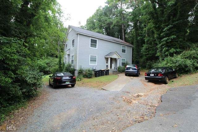 22 Townview Rd, Rome, GA 30161 (MLS #8827557) :: The Realty Queen & Team