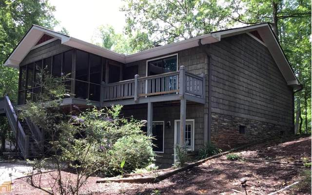 1070 Vista Rd, Hiawassee, GA 30546 (MLS #8827609) :: Rettro Group