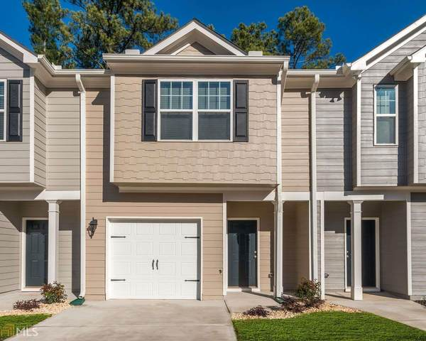 1414 Canopy Dr, East Point, GA 30344 (MLS #8827669) :: BHGRE Metro Brokers