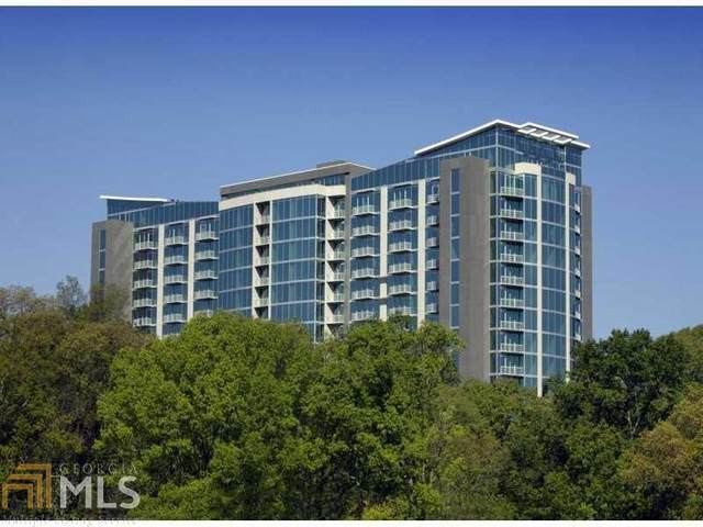 3300 Windy Ridge Pkwy #1109, Atlanta, GA 30339 (MLS #8827683) :: RE/MAX Eagle Creek Realty