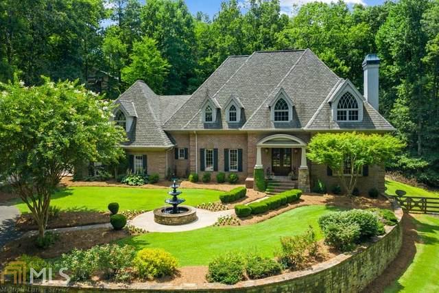 5185 Saddlebred Lane, Cumming, GA 30028 (MLS #8827687) :: Bonds Realty Group Keller Williams Realty - Atlanta Partners