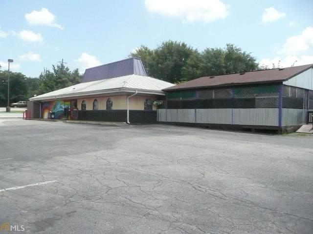 1084 N Highway 19, Thomaston, GA 30286 (MLS #8827742) :: The Heyl Group at Keller Williams