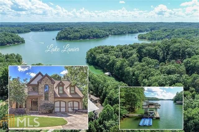 4810 Amal Ln, Gainesville, GA 30506 (MLS #8827786) :: Buffington Real Estate Group
