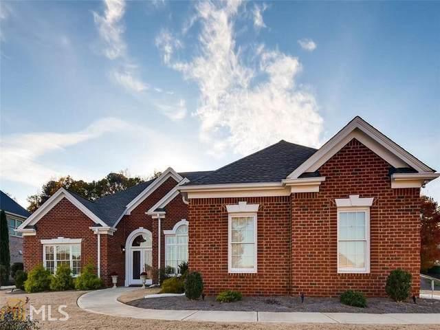 4539 Revenue Trl, Ellenwood, GA 30294 (MLS #8827862) :: Keller Williams