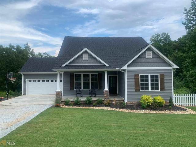 241 Northpoint Cir, Hartwell, GA 30643 (MLS #8827909) :: Buffington Real Estate Group