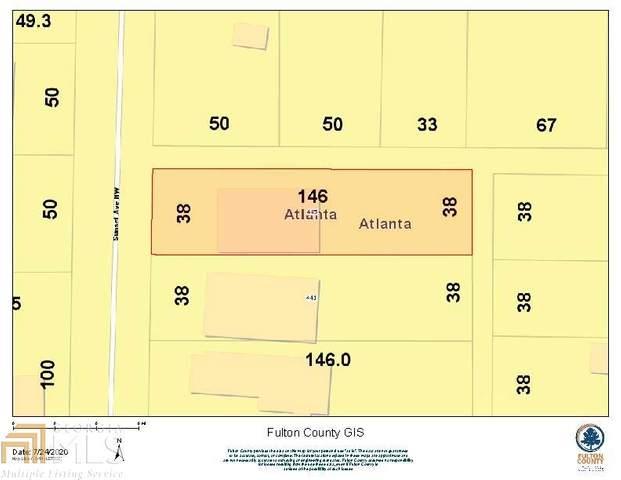 0 Sunset Ave, Atlanta, GA 30318 (MLS #8827920) :: Rettro Group