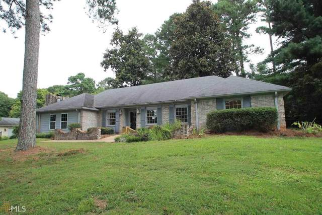 4230 Woodhaven Ln, Oakwood, GA 30566 (MLS #8827926) :: Buffington Real Estate Group