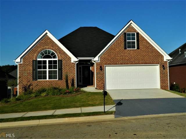 144 Pinnacle Ln, Mcdonough, GA 30253 (MLS #8827994) :: Keller Williams