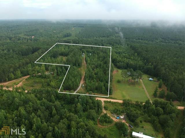 659 Hugh O'neal Rd, Greenville, GA 30222 (MLS #8828006) :: Buffington Real Estate Group