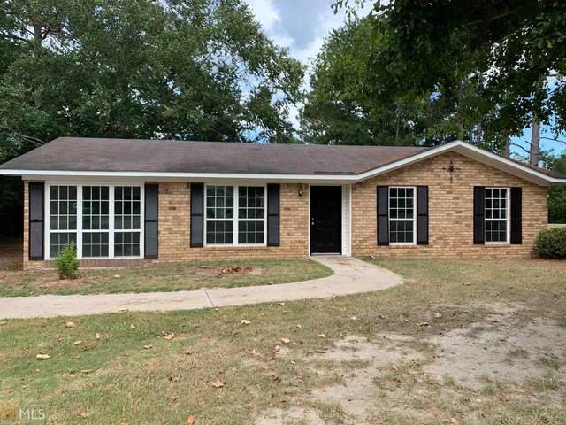 525 Barbara St, Metter, GA 30439 (MLS #8828019) :: RE/MAX Eagle Creek Realty